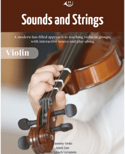 Violin Learning Book